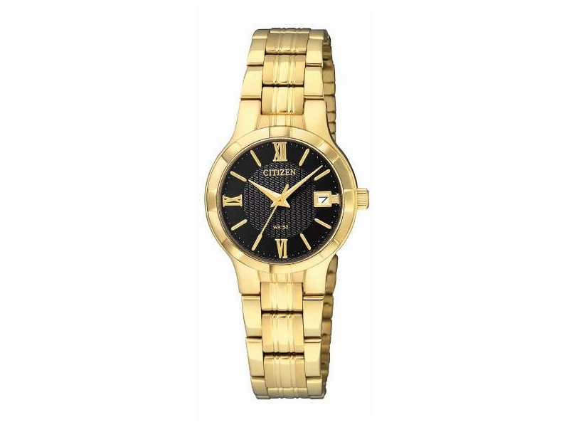 Citizen Women's Gold Watch EU6022-54E