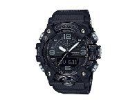 Bevilles Casio G-Shock Master of G Black Out Series GG-B100-1BDR