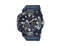 Bevilles Casio G-Shock Master of G Bluetooth Solar Wave Ceptor Watch GWF-A1000-1A2DR