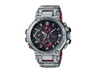 Bevilles CASIO GSHOCK MTG SERIES STAINLESS STEEL BAND