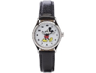 Bevilles Disney Original Mickey Mouse34mm Black Watch