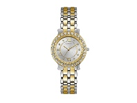 Bevilles Guess Ladies Crystal Watch W1062L4