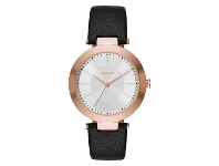 Bevilles DKNY Stanhope Ladies Rose Gold Watch NY2468
