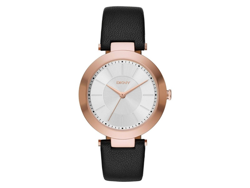 DKNY Stanhope Ladies Rose Gold Watch NY2468