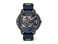 Bevilles Police Mamnoy Mens Watch PEWJQ2003040