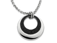 Bevilles Stainless Steel Necklace