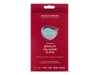 Bevilles Silver Jewellery Cleaner Polishing Cloth
