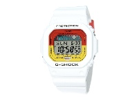 Bevilles Casio G Shock Limited Edition Surf Life Saving Watch GLX5600SLS-7D