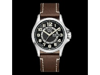 Bevilles Luminox Field Automatic Day Date - 1801 - 43 mm / Black