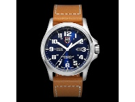 Bevilles Luminox Atacama Field Day Date - 1924 - 45 mm / Blue
