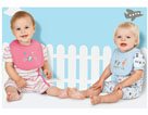 Image Of Baby & Toddler Socks & Shoes