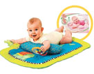 Image Of Baby Jumpers & Swings