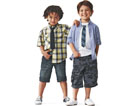 Image Of Boy's Clothing Sets
