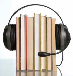 Image Of Audio Books