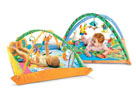 Image Of Crib & Stroller Toys