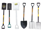 Image Of Lawn Edging Tools