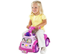 Image Of Ride-On Toys