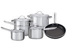 Image Of Assorted Pots & Pans