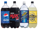 Image Of Soft Drinks