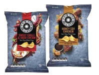 Red Rock Deli Potato Chips 150g-165g