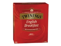 Coles Twinings Tea Bags 80 Pack-100 Pack