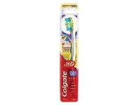 Coles Colgate 360 Degree Advanced Soft Manual Toothbrush 1 Pack
