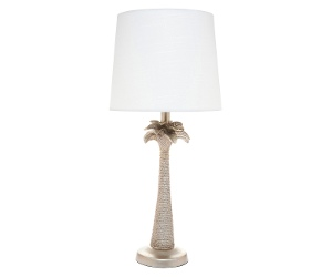 Beverly Table Lamp, Champagne