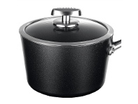 LivingStyles Scanpan Pro IQ Non-stick 20cm Saucepan with Lid