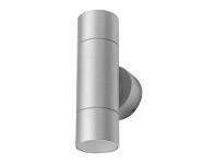 Evergreen Elite-2 IP54 Exterior Cool White LED Up/Down Wall Light