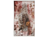 LivingStyles Eastern Canvas Wall Arts
