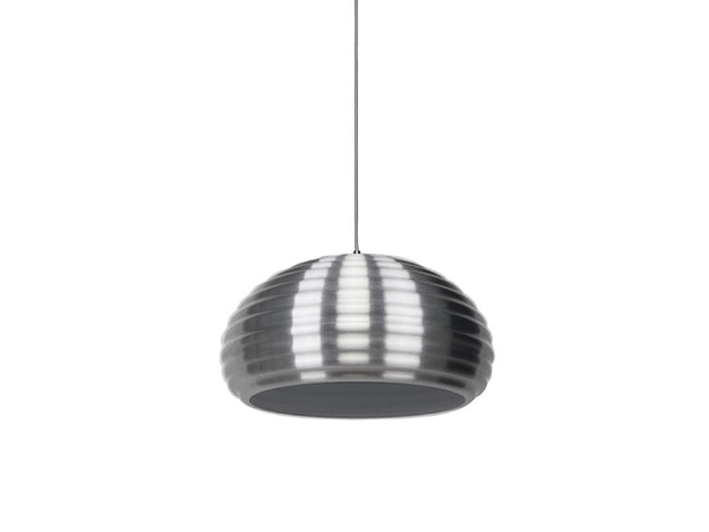 Agnes Pendant Light - Silver
