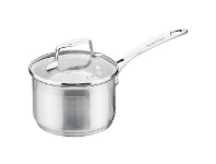 LivingStyles Scanpan Impact 16cm Saucepan with Lid