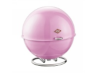 LivingStyles Wesco Superball Steel Storage Container - Pink