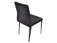 LivingStyles Gary Dining Chair - Grey