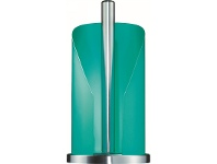 LivingStyles Wesco Steel Paper Roll Holder - Turquoise