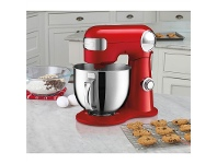 LivingStyles Cuisinart Precision Master Stand Mixer - Red