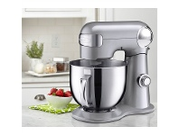 LivingStyles Cuisinart Precision Master Stand Mixer - Brushed Chrome