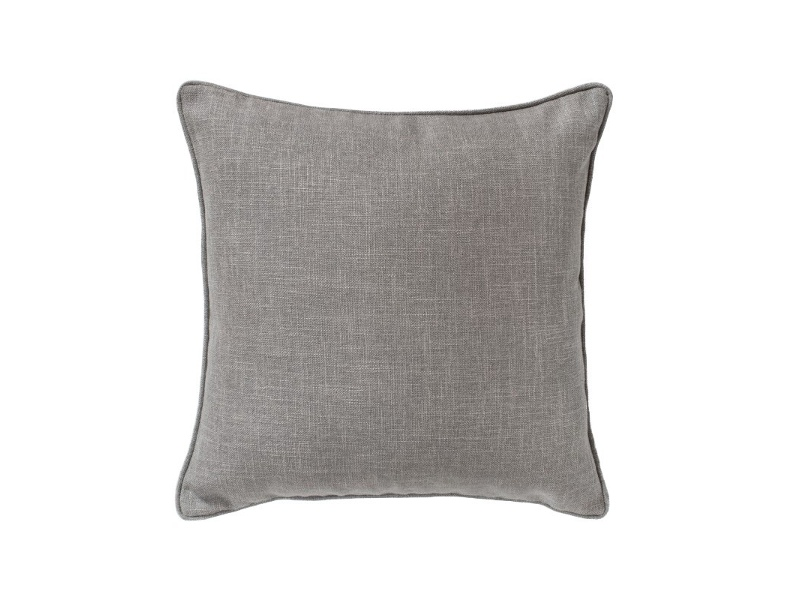 Acri Piped Scatter Cushion, Heather