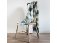 LivingStyles Tegan Mohair Feel Cotton Throw