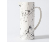 LivingStyles Rivoli Ceramic Pitcher