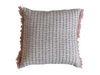 LivingStyles Poppy Feather Filled Scatter Cushion