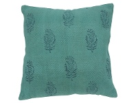 LivingStyles Isabella Cotton Scatter Cushion