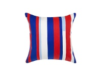 LivingStyles Hyanis Port Feather Filled Cotton Lumbar Cushion