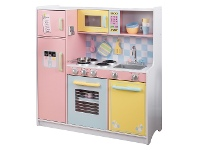 LivingStyles Kidkraft Large Pastel Kitchen