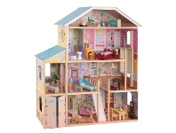 LivingStyles KidKraft Majestic Mansion Dollhouse