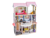 LivingStyles Kidkraft Magnolia Mansion Dollhouse