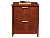 LivingStyles Magellan 2 Drawer File Cabinet