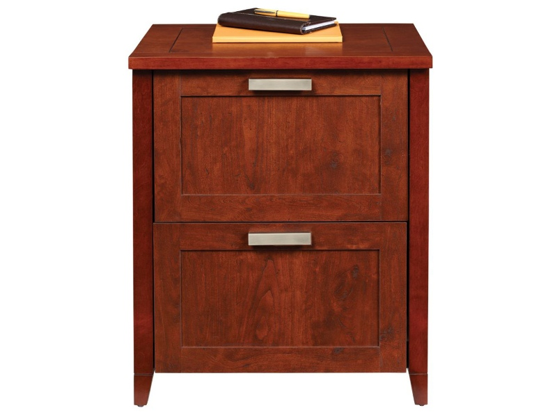 Magellan 2 Drawer File Cabinet