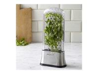 LivingStyles Prepara Stainless Steel Base Herb Savor
