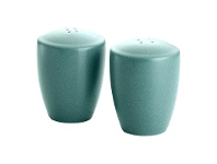 LivingStyles Noritake Colorwave Turquoise Salt and Pepper Shaker